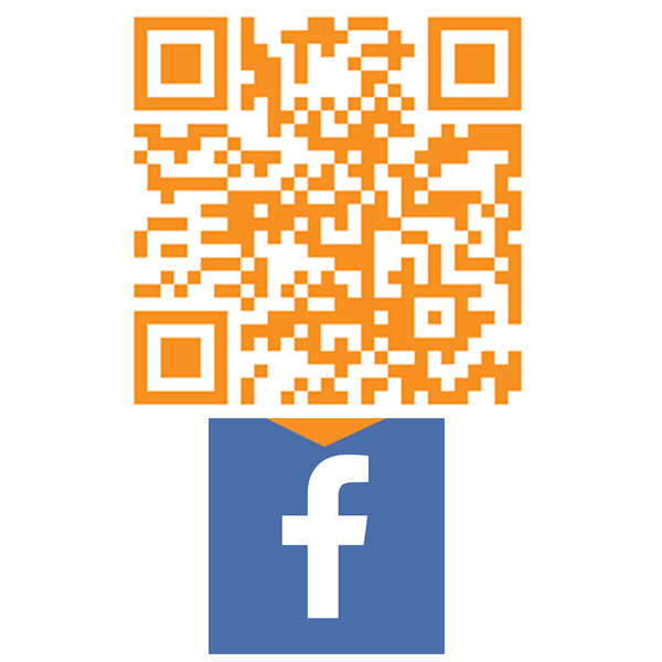 QR Code for Lexiconnect Facebook