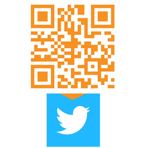 QR Code for Lexiconnect Twitter