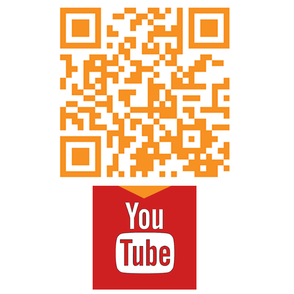 QR Code for Lexiconnect YouTube